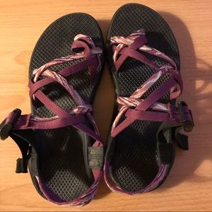 womens ZX/2 chacos
